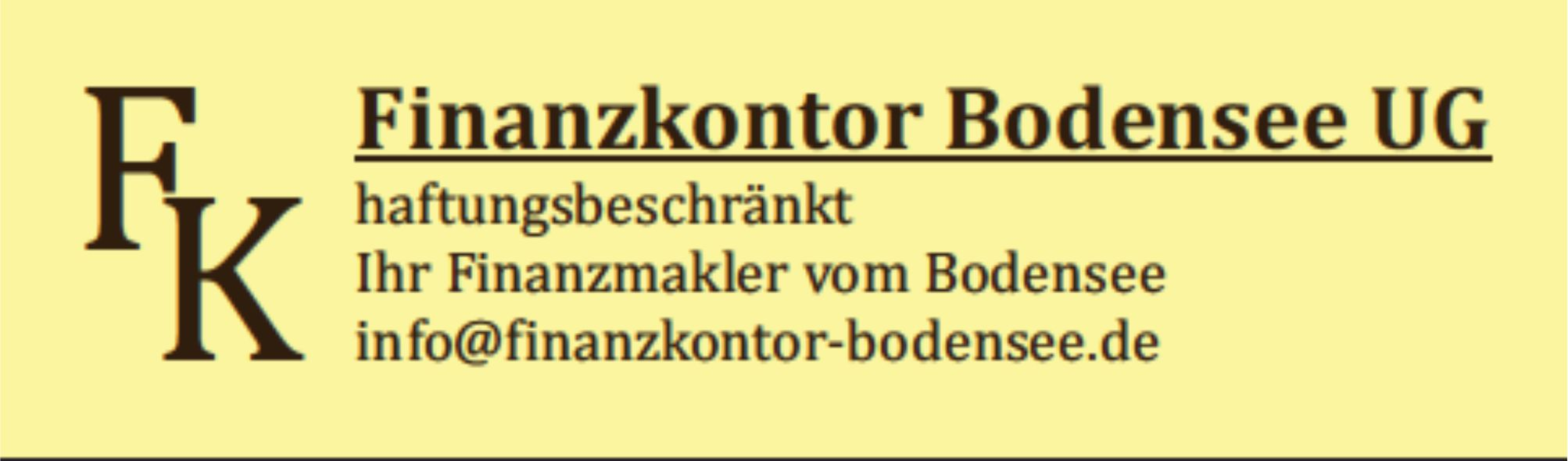 Finanzkonor Bodensee